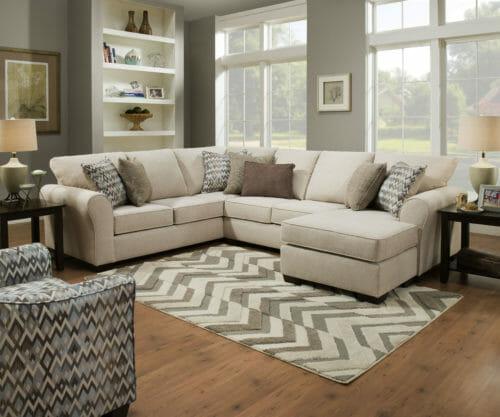 Stationary Upholstery