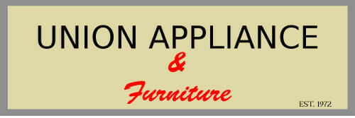 Union Appliance & Furniture Logo